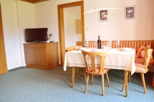 Appartement Zugspitze | Landhaus Schmitte | Biberwier | Tiroler Zugspitz Arena