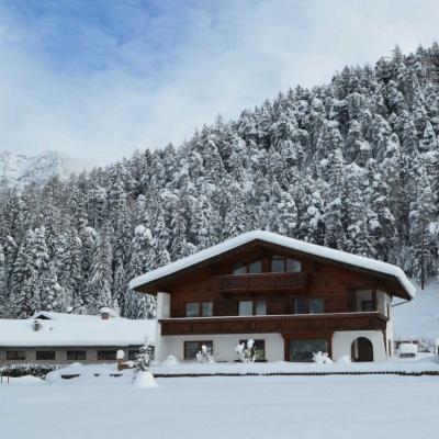 Landhaus Schmitte   Winter   Biberwier   Tiroler Zugspitz Arena